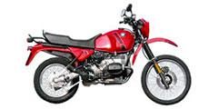 R 80 GS Basic 1996