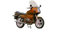 R 80 RT 1981-1985