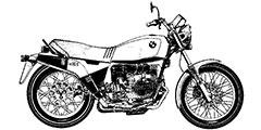 R 80 ST 1982-1984