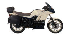K 100 RS 1990-1992