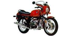 R 100 CS 1980-1985