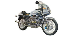 R 100 RS 1976-1985