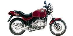 R 100 R Mystic 1994-1996