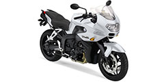 K 1200 R Sport 2007-2008