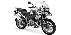 R 1200 GS 2008-2012