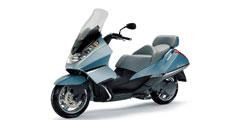 Atlantic 500 2002-2005