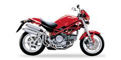 Monster M 800 S2R 2005-2007