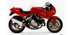900 SS 1991-1998