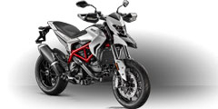 Hypermotard 939 / SP Hyperstrada from 2016