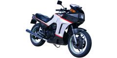 Alazurra 650 1985-1986