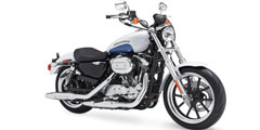 XL 883 L/C/R Sportster Low