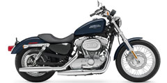 Sportster 833 Super Low