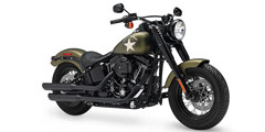 FLS 1690 Softail Slim