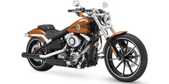 FXSB 1690 Softail Breakout