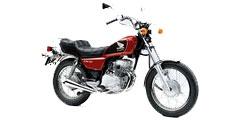 CM 125 C 1982-1986