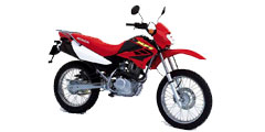 XR 125 L 2002-2008