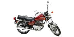 CM 185 / CM 200 T 1978-1984