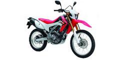 CRF 250 L 2012-2016