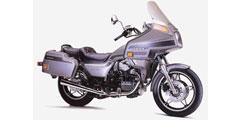 GL 500 1982-1984