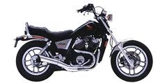 VT 500 Custom 1983-1988