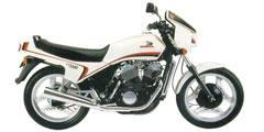 VT 500 E 1983-1988