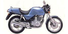 XBR 500 S 1985-1990