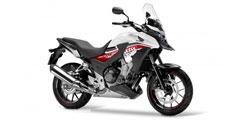 CB 500 X 2013-2016