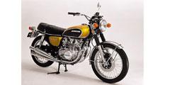 CB 550 K3 1977-1978