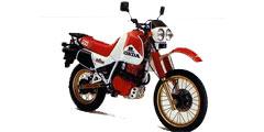 XL 600 LM 1986-1988