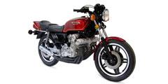 CBX 600 / 650 E 1983-1987
