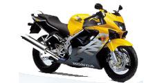 CBR 600 F 1999-2010