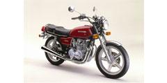 CB 650 RC / SC 1982-1984