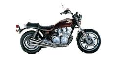 CB 750 Custom 1981-1984