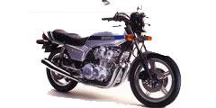 CB 750 FA / FB 1980-1984