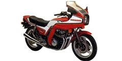 CB 750 FC / FD / F2 1980-1984