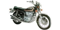 CB 750 K7 1977-1978