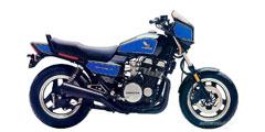 CB 750 KA / KB / KZ 1979-1984