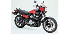 CBX 750 F 1984-1986