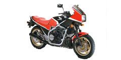 VF 750 F 1983-1986