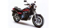 VF 750 S 1982-1985