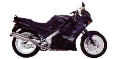 VFR 750 F 1986-1987
