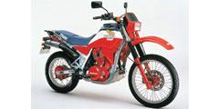 XLV 750 R 1983-1985