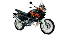 Africa Twin XRV 750 1990-1992