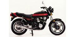CB 900 FA / FB 1981-1984