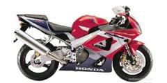 CBR 900 RR 2000-2001