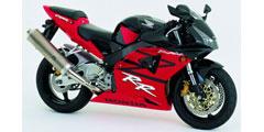 CBR 900 RR 2002-2003