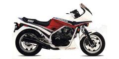 VF 1000 F 1984