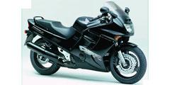 CBR 1000 F 1986-1988