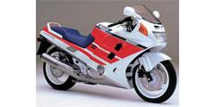 CBR 1000 F 1989-1992
