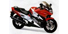 CBR 1000 F 1993-1999